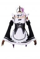 Re:Zero Starting Life in Another World Rem Cosplay Costume