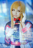 Delusion Sword Art Online Asuna Yuuki Anime Cosplay Costume