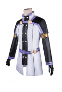 Delusion Sword Art Online Kirito Anime Men Cosplay Costume