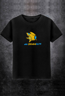 Cute Chibi Protoss Probe T Shirt Inspired by StarCraft 2 Order to Made