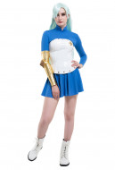 The Seven Deadly Sins Season 2 Elizabeth Liones Cosplay Dress Costume