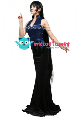 Sailor Moon Mistress 9 Cosplay Dress Costume