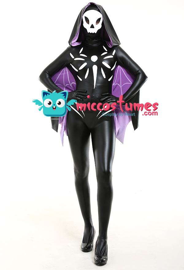 [elentori x Miccostumes] Spidersona False Widow Body Phantom Reaper Spider Cosplay Kostüm