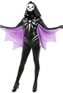 [elentori x Miccostumes] Spidersona False Widow Bodysuit Phantom Reaper Spider Cosplay Costume