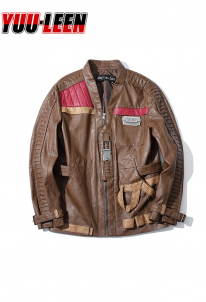 Star Wars: The Force Awakens Finn Cosplay Jacket