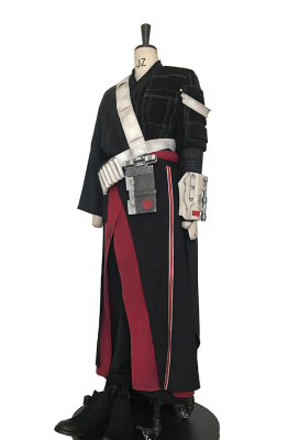 Deluxe Handmade Rogue One: A Star Wars Story Chirrut Imwe Cosplay Costume