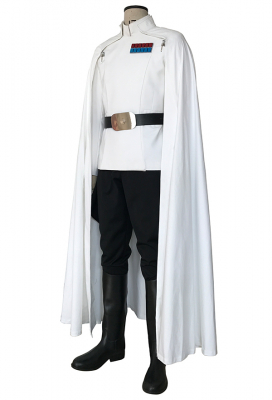 Deluxe Handmade Rogue One: A Star Wars Story Orson Krennic Cosplay Costumes