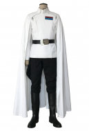 Rogue One: A Star Wars Story Orson Krennic Cosplay Costumes