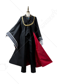 The Ancient Magus' Bride Elias Ainsworth Cosplay Coat Outfit Cosplay Costume