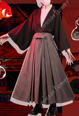 Jibaku Shounen Hanako Kun Toilet-Bound Hanako-kun Yugi Tsukasa Cos Costume Hat