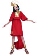 The Emperor's New Groove Kuzco Cosplay Costume