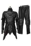 The Elder Scrolls V: Skyrim Nightingale Cosplay Costume Including Mask