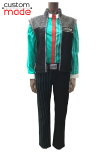 Deluxe Handmade Tales From the Borderlands Rhys Cosplay Costume