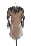 The Hobbit Sindarin Elf Legolas Cosplay Costumes with Boots