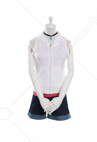 Weathering with You Cosplay Amano Hina Cosplay Costume