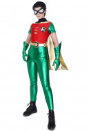 Robin Cosplay Costume Jumpsuit
