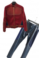 DC Comics The Flash Speedster Jay Garrick Cosplay Costumes Including Shoes