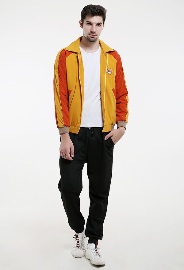 Erwachsene Bande alte Schule Old School Freizeitbekleidung Jacke
