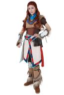 Horizon: Zero Dawn Aloy Cosplay Costume