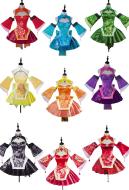 Vocaloid Tougen Renka Cosplay Cheongsam Dress