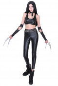 Superhero Cosplay Costume Inspired by X-Men X-23 Laura Kinney Make to Order