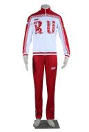 Yuri on Ice Victor Nikiforov Cosplay Uniform