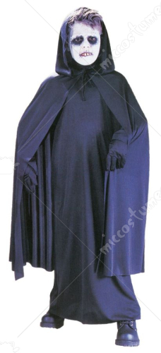 Cape Hooded Child Costume