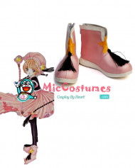 Cardcaptor Sakura Sakura Fight Cosplay Shoes