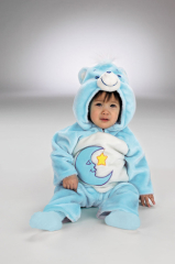 Care Bear Bedtime Costume