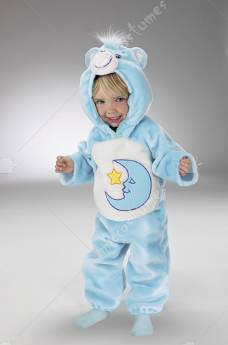 Care Bear Bedtime Bear Costume
