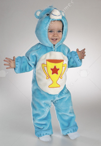 Care Bear Champ Costume