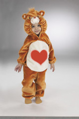 Care Bear Tenderheart Costume