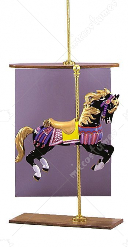 Carousel Horse Mini Special Order