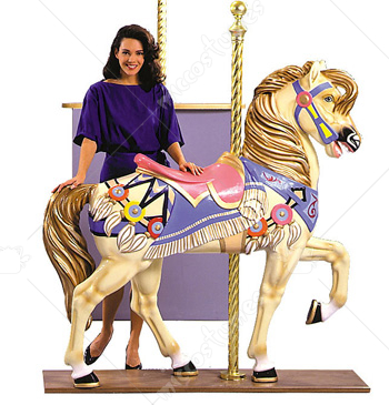 Carousel Horse Special Order