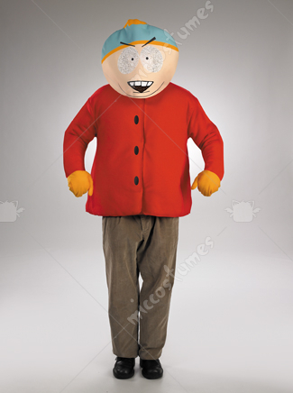 Cartman Deluxe Adult Costume