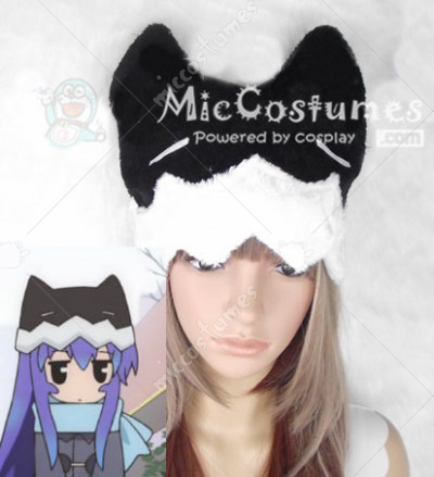 Cat Hat For Miniwa Tsumiki Cosplay