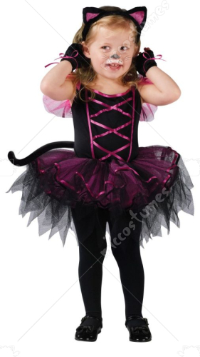 Catarina Toddler Costume