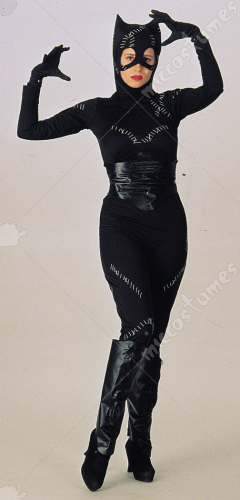 Catwoman Standard Size Costume