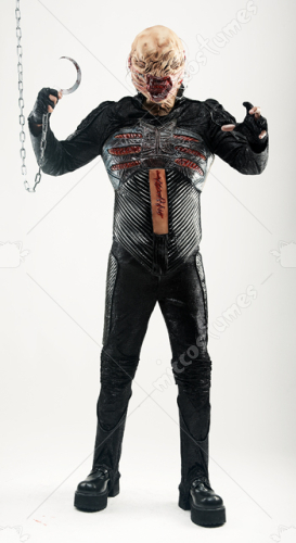 Chatterer Male Adult Costume