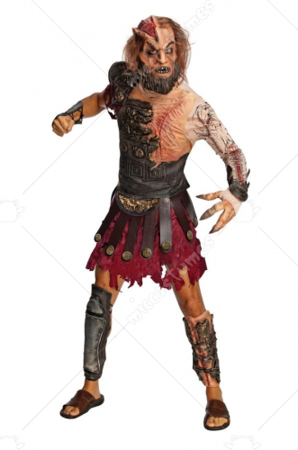 Clash of Titans Calibos Deluxe Extra Large Adult Costume