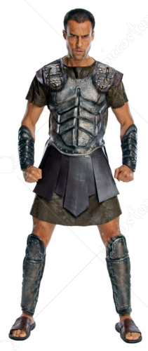Clash of Titans Perseus Deluxe Adult Costume