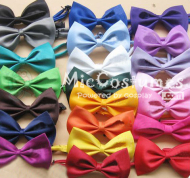 Classic Bow Ties For Cosplay
