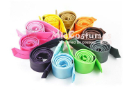 Classic Cosplay Tie 10 Colors