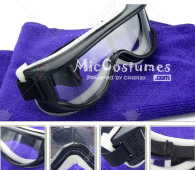 Classic Goggles For Cosplay