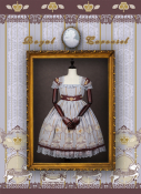 Classical Puppets Royal Carousel Lolita Dress