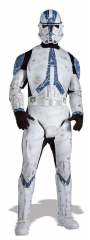 Clone Trooper Extra Large Adult Costume