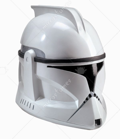 Star Wars Clone Trooper Deluxe Mask Adult