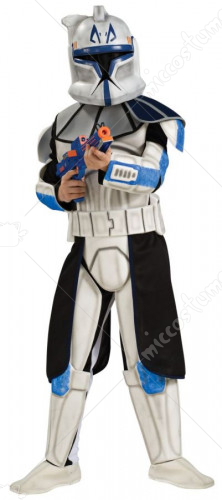 Star Wars Clonetrooper Rex Deluxe Child Costume