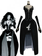 Clover Oruha Cosplay Costume
