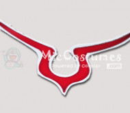 Code Geass C C Cosplay Tattoo Sticker